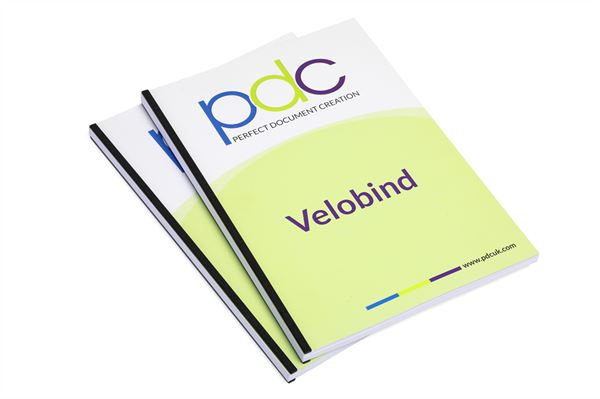 VELOBIND PDC DOC